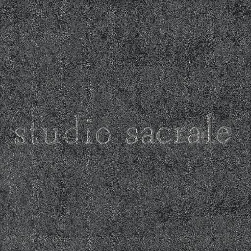 studio sacrale
